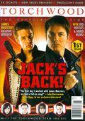 Torchwood Magazine (2008) 1