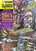 Classics Illustrated HC (2007-2014 Papercutz Edition) 11-1ST