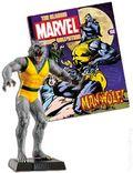 Classic Marvel Figurine Collection (2007-2013 Eaglemoss) Magazine and Figure #108
