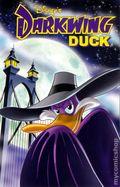 Darkwing Duck The Duck Knight Returns TPB (2010 Boom) 1-1ST