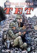 Vietnam Journal TPB (2009-2011 Transfuzion) Series 1 2nd Edition 5-1ST
