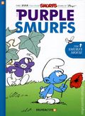 Smurfs HC (2010- Papercutz) 1-1ST
