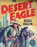Desert Eagle Rides Again (1939 Whitman BLB) 1458