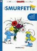 Smurfs HC (2010- Papercutz) 4-1ST