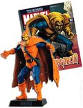 Classic Marvel Figurine Collection (2007-2013 Eaglemoss) Magazine and Figure #102
