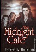 Midnight Cafe HC (1997 Anita Blake Novel Omnibus) 1-1ST