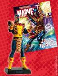 Classic Marvel Figurine Collection (2007-2013 Eaglemoss) Magazine and Figure #121