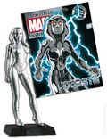Classic Marvel Figurine Collection (2007-2013 Eaglemoss) Magazine and Figure #119