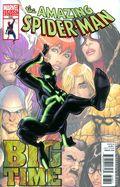 Amazing Spider-Man (1998 2nd Series) 648D