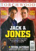 Torchwood Magazine (2008) 5