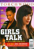 Torchwood Magazine (2008) 2