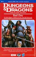Dungeons and Dragons (2010 IDW) 1C