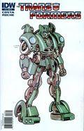 Transformers (2009 IDW) 13C