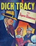 Dick Tracy and Yogee Yamma (1946 Whitman BLB) 1412