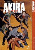 Akira GN (2003 Tokyopop) Cine-Manga 1-1ST