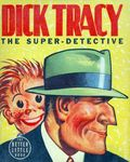 Dick Tracy the Super-Detective (1939 Whitman BLB) 1488