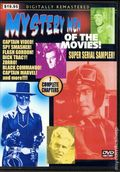 Mystery Men of the Movies Super Serial DVD (2006) DVD-01