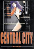 Central City GN (1999-2000 Diva) 2-1ST