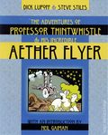 Adventures of Professor Thintwhistle GN (2010 Wildside) 1-1ST