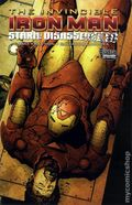 Invincible Iron Man TPB (2009-2013 Marvel) By Matt Fraction 4-1ST