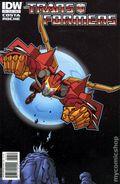 Transformers (2009 IDW) 13B
