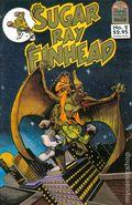Sugar Ray Finhead (1992 Vol. 1 Wolf/Jump Back) 2