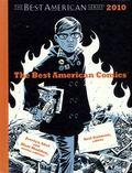 Best American Comics HC (2010) 1-1ST
