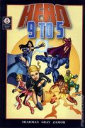 Hero 9 to 5 GN (2010) 1-1ST