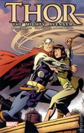 Thor The Mighty Avenger TPB (2010-2011 Marvel Digest) 1-1ST