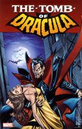 Tomb of Dracula TPB (2010-2011 Marvel) 3-1ST
