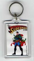 DC Comics Key Chain (1982-Present) 75THA-06