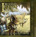 Mouse Guard Legends of the Guard HC (2010-2015 Archaia Studios) 1-1ST