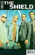 Shield Spotlight (2004) 5B