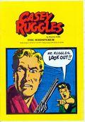 Casey Ruggles The Whisperer (1981) 1981