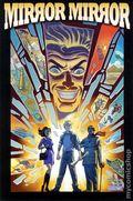 Mirror Mirror GN (2010 Kickstart Comics) 1-1ST
