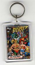 DC Comics Key Chain (1982-Present) 75THA-05