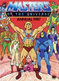 Masters of the Universe Annual HC (1983-1988) 1987-1ST