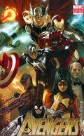 Avengers (2010 4th Series) 7C