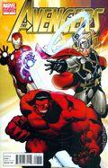 Avengers (2010 4th Series) 7E