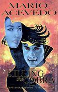 Killing the Cobra Chinatown Trollop TPB (2010 IDW) 1-1ST