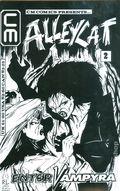 Alleycat (1993 CM Comics) 2