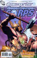 Green Lantern Corps (2006) 54B