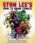 Stan Lee's How to Draw Comics SC (2010 Watson-Guptill) 1-1ST