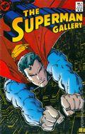 Superman Gallery (1993) 2nd Printing 1