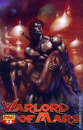 Warlord of Mars (2010 Dynamite) 2D