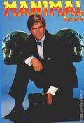 Manimal Annual HC (1984) 1-1ST