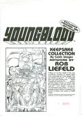 Youngblood Keepsake Collection (1992) 0