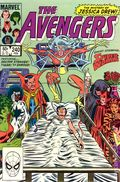 Avengers (1963 1st Series) Mark Jewelers 240MJ