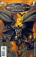 Batman Incorporated (2010 1st Series) 1B