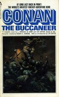 Conan PB (1966-1977 Lancer/Ace Books Novel) 6B-REP
